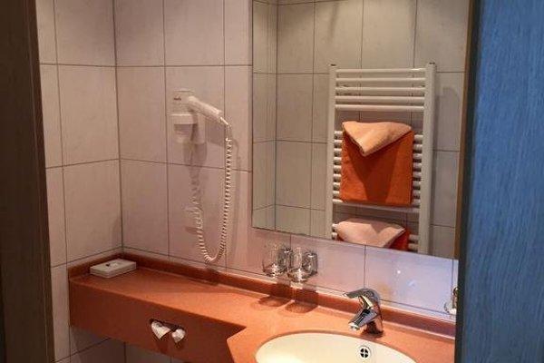 Hotel Weinhaus Kreuter - 15