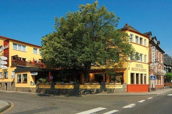 Hotel Weinhaus Kreuter - 22