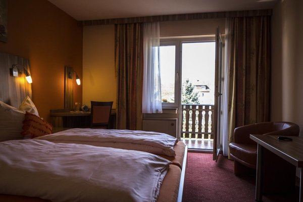 Hotel Weinhaus Kreuter - 5