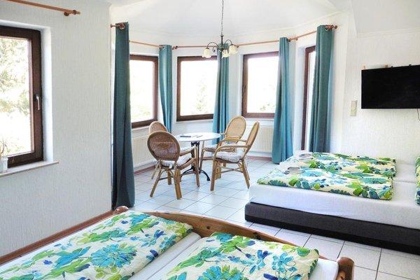 Hotel Burgschanke - 50