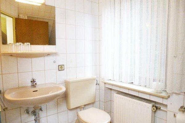 Hotel Burgschanke - 12