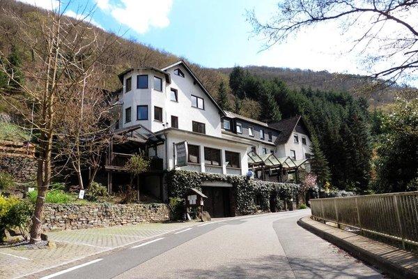 Hotel Burgschanke - 22