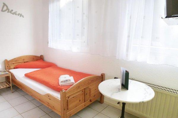 Hotel Burgschanke - 4