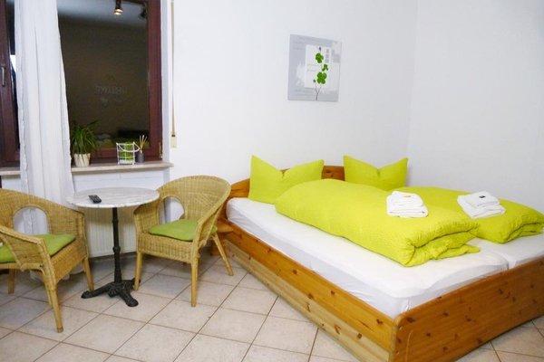 Hotel Burgschanke - 8