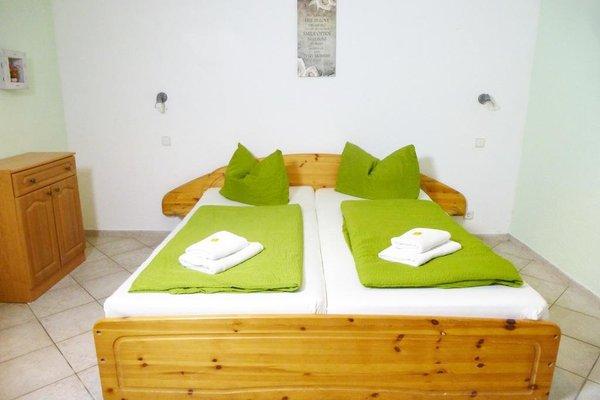 Hotel Burgschanke - 9