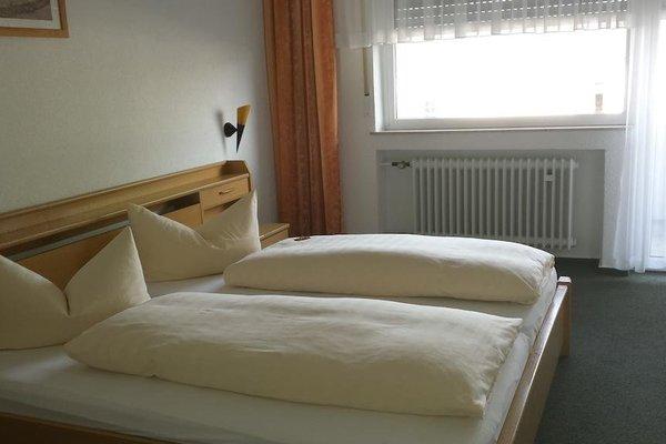 Hotel Restaurant Zur Kripp - фото 50