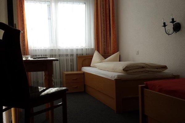Hotel Restaurant Zur Kripp - фото 5