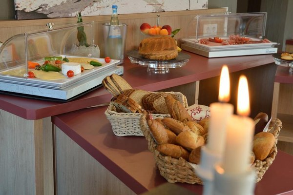 Hotel-Restaurant-Weingut Kapellenhof - фото 11