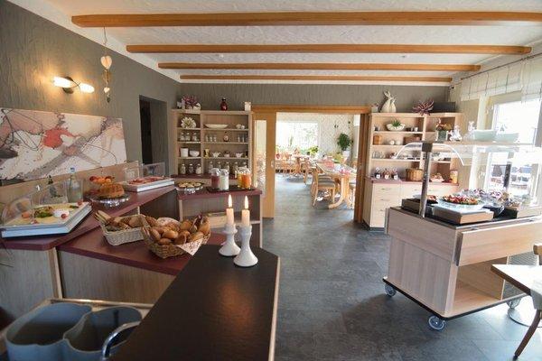 Hotel-Restaurant-Weingut Kapellenhof - фото 12