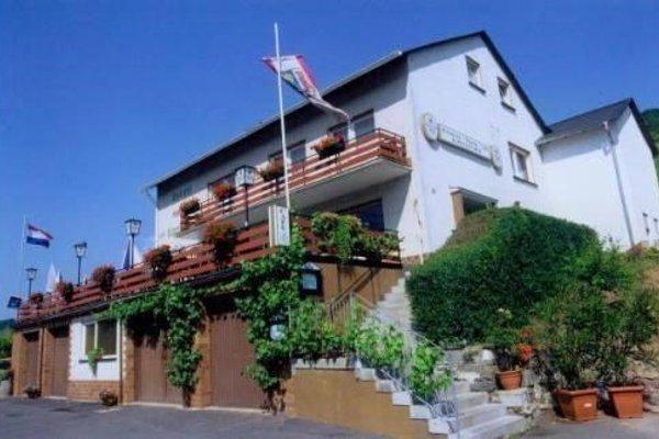 Hotel-Restaurant-Weingut Kapellenhof - фото 15