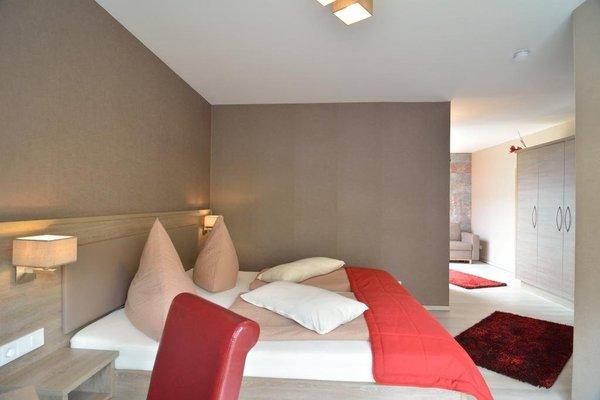 Hotel-Restaurant-Weingut Kapellenhof - фото 3
