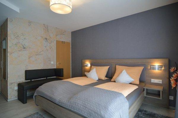 Hotel-Restaurant-Weingut Kapellenhof - фото 4