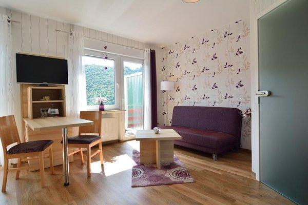 Hotel-Restaurant-Weingut Kapellenhof - фото 6