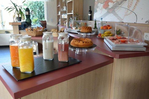 Hotel-Restaurant-Weingut Kapellenhof - фото 8
