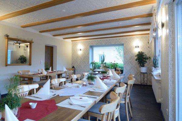 Hotel-Restaurant-Weingut Kapellenhof - фото 9
