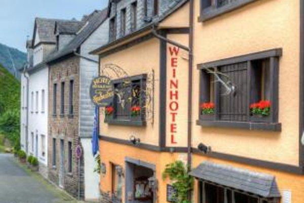 Weinhotel Hubertus - 22