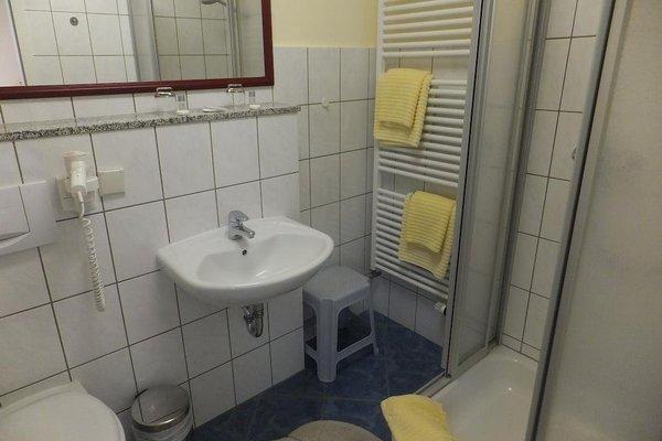 Weinhotel Hubertus - 8