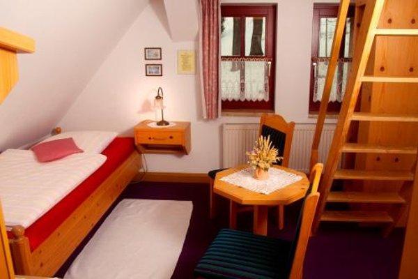 Hotel & Restaurant Zum Postillion - 4