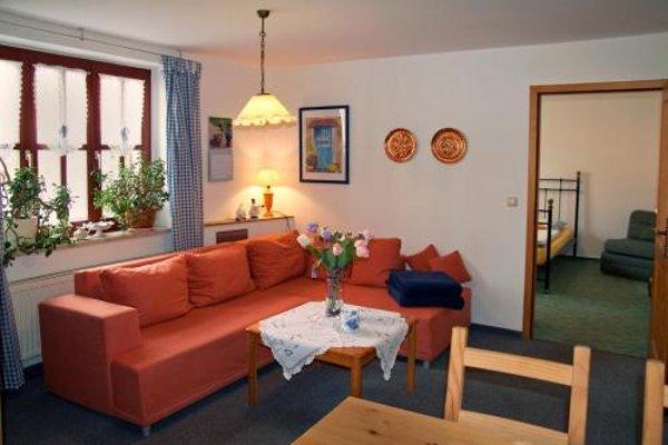 Hotel & Restaurant Zum Postillion - 9
