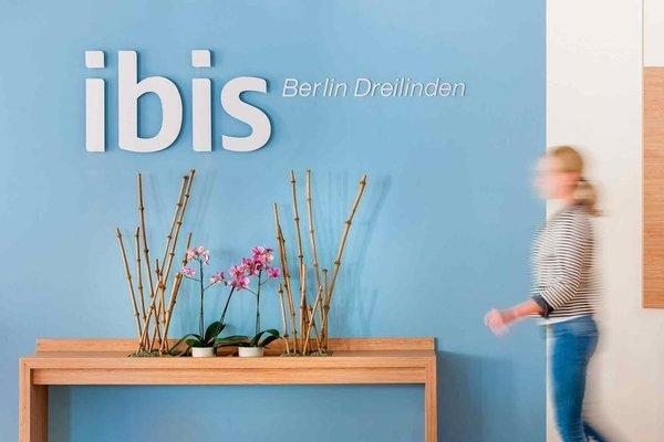 ibis Berlin Dreilinden - фото 19