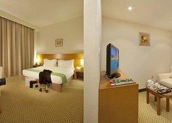 BM Acacia Hotel and Apartments фото 3