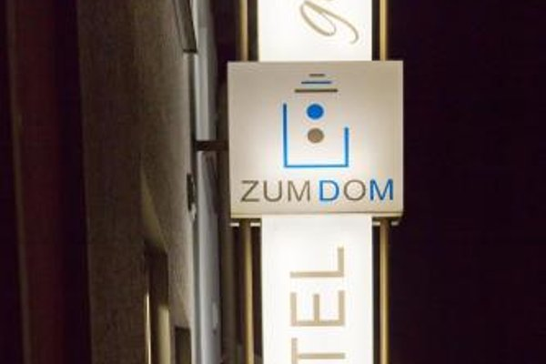 Hotel garni Zum Dom - 16