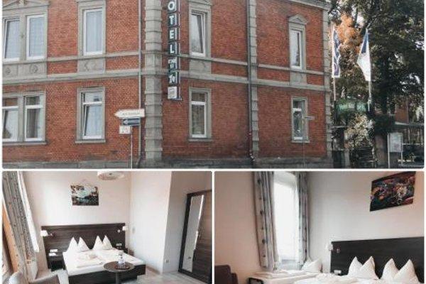 TIPTOP Hotel Kitzinger Hof - фото 13