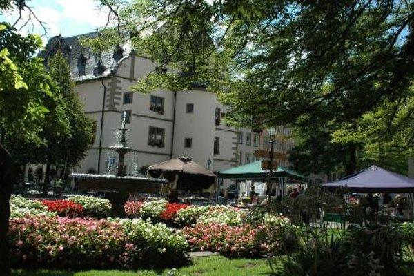 TIPTOP Hotel Kitzinger Hof - фото 18