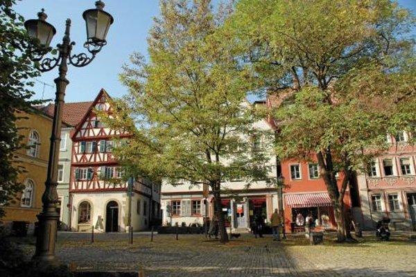 TIPTOP Hotel Kitzinger Hof - фото 21