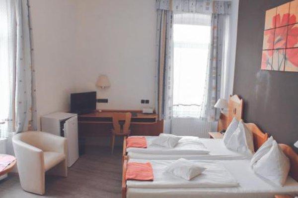 TIPTOP Hotel Kitzinger Hof - фото 4