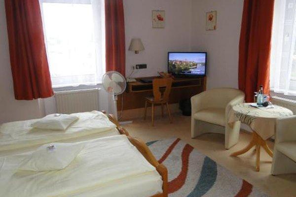TIPTOP Hotel Kitzinger Hof - фото 5