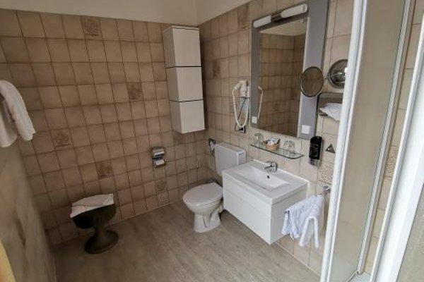 TIPTOP Hotel Kitzinger Hof - фото 7