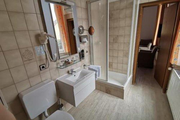 TIPTOP Hotel Kitzinger Hof - фото 8