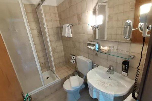 TIPTOP Hotel Kitzinger Hof - фото 9