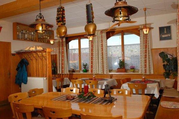Hotel Gasthof zum Neubau - 13