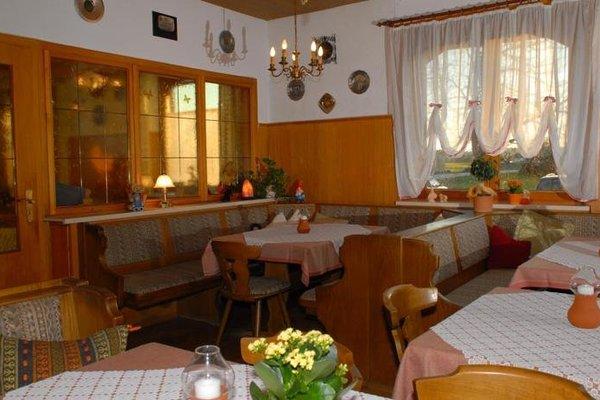 Hotel Gasthof zum Neubau - 15