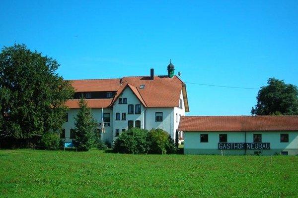 Hotel Gasthof zum Neubau - 16