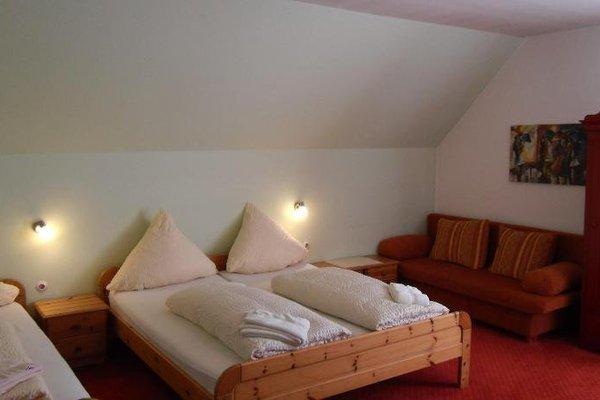 Hotel Gasthof zum Neubau - 9