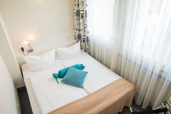 ateckhotel Kirchheim/Teck - фото 50