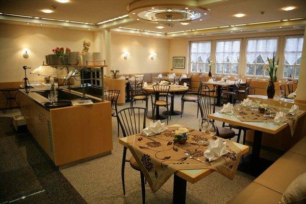 ateckhotel Kirchheim/Teck - фото 14