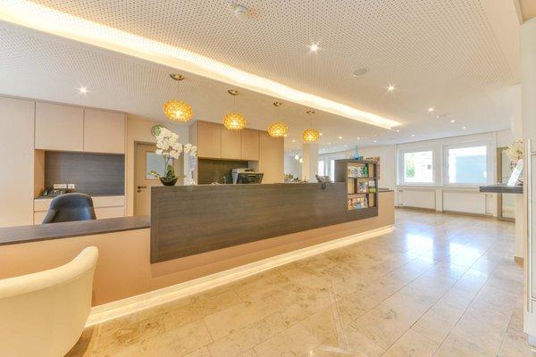 ateckhotel Kirchheim/Teck - фото 18
