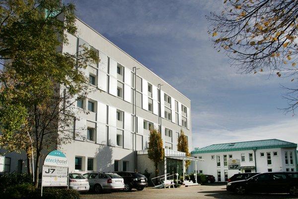 ateckhotel Kirchheim/Teck - фото 22