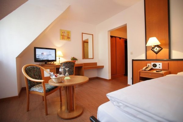 Landidyll Hotel Zum Alten Schloss - фото 43