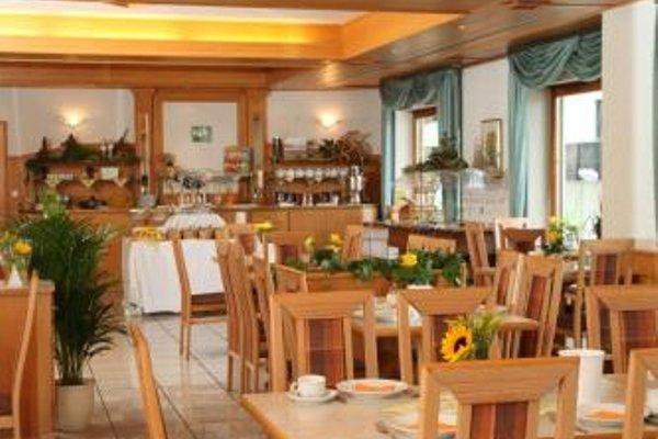 Landidyll Hotel Zum Alten Schloss - фото 10