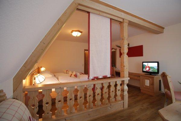 Landidyll Hotel Zum Alten Schloss - фото 12