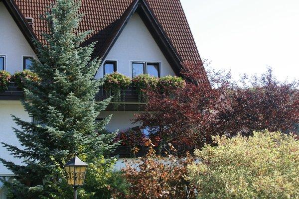 Landidyll Hotel Zum Alten Schloss - фото 21