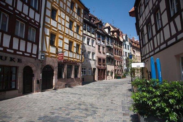 Landidyll Hotel Zum Alten Schloss - фото 22