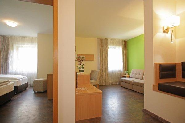 Landidyll Hotel Zum Alten Schloss - фото 3