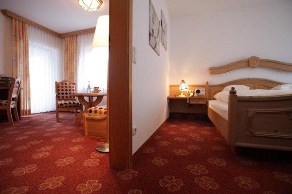 Landidyll Hotel Zum Alten Schloss - фото 4