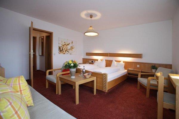 Landidyll Hotel Zum Alten Schloss - фото 5